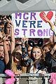 one love manchester benefit concert crowd photos 02