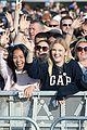 one love manchester benefit concert crowd photos 14