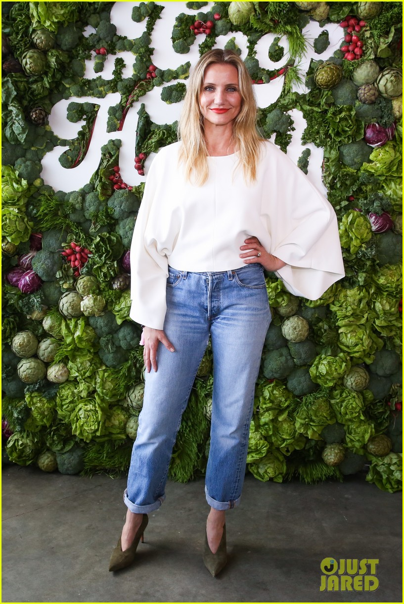 gwyneth paltrows celebrity friends good event 013913129