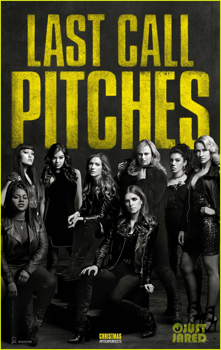 pitch perfect 3 poster debuts3918538