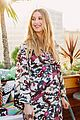 pregnant whitney port cradles baby bump at her baby shower 04