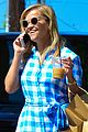 reese witherspoon wears a dress by draper james06