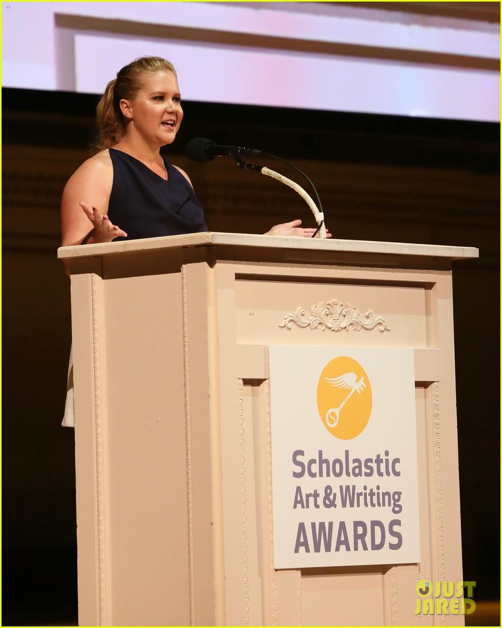 Amy foundation writing award