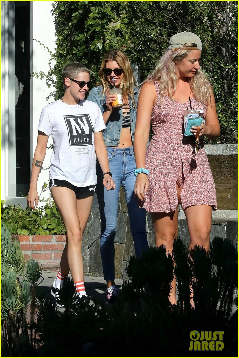 kristen stewart stella maxwell so sweet out and about 053920591