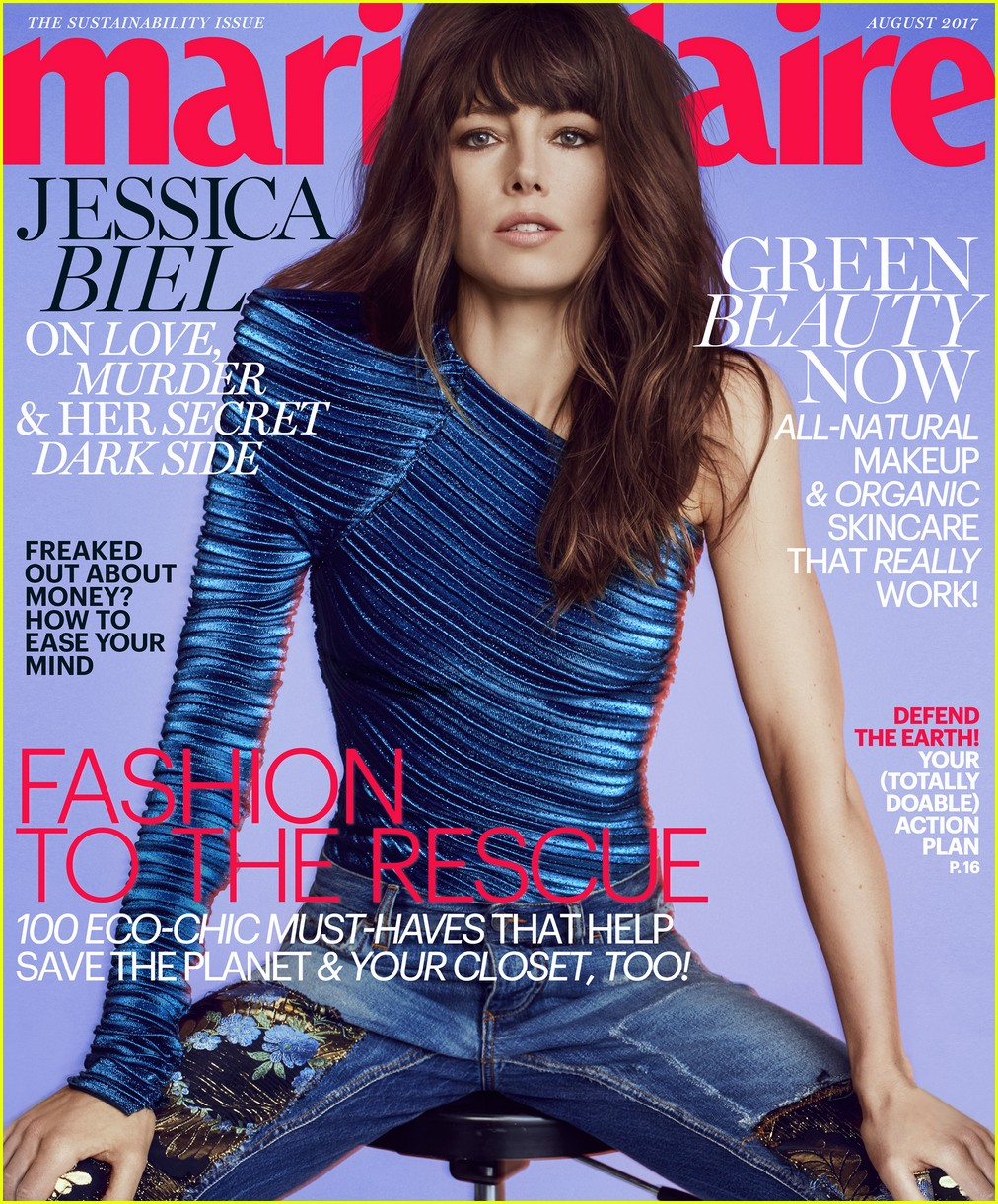 jessica biel reveals how she makes her marriage to justin timberlake work we like to have fun photo 3926642 jessica biel magazine pictures just