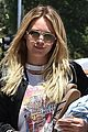 hilary duff meets up with ex mike comrie 02