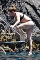 ellie goulding casper jopling capri bikini 08