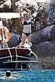 ellie goulding casper jopling capri bikini 20