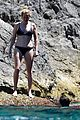 ellie goulding casper jopling capri bikini 49