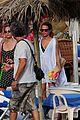 michael fassbender alicia vikander continue european vacation in ibiza 11