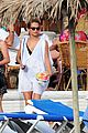michael fassbender alicia vikander continue european vacation in ibiza 12