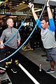 scott foley takes us into his workout with gunnar peterson 01