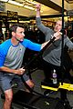 scott foley takes us into his workout with gunnar peterson 14