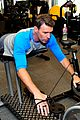 scott foley takes us into his workout with gunnar peterson 23