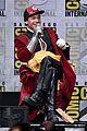 gal gadot ben affleck justice league comic con panel 06