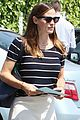 jennifer garner wraps up the weekend with her kids 02