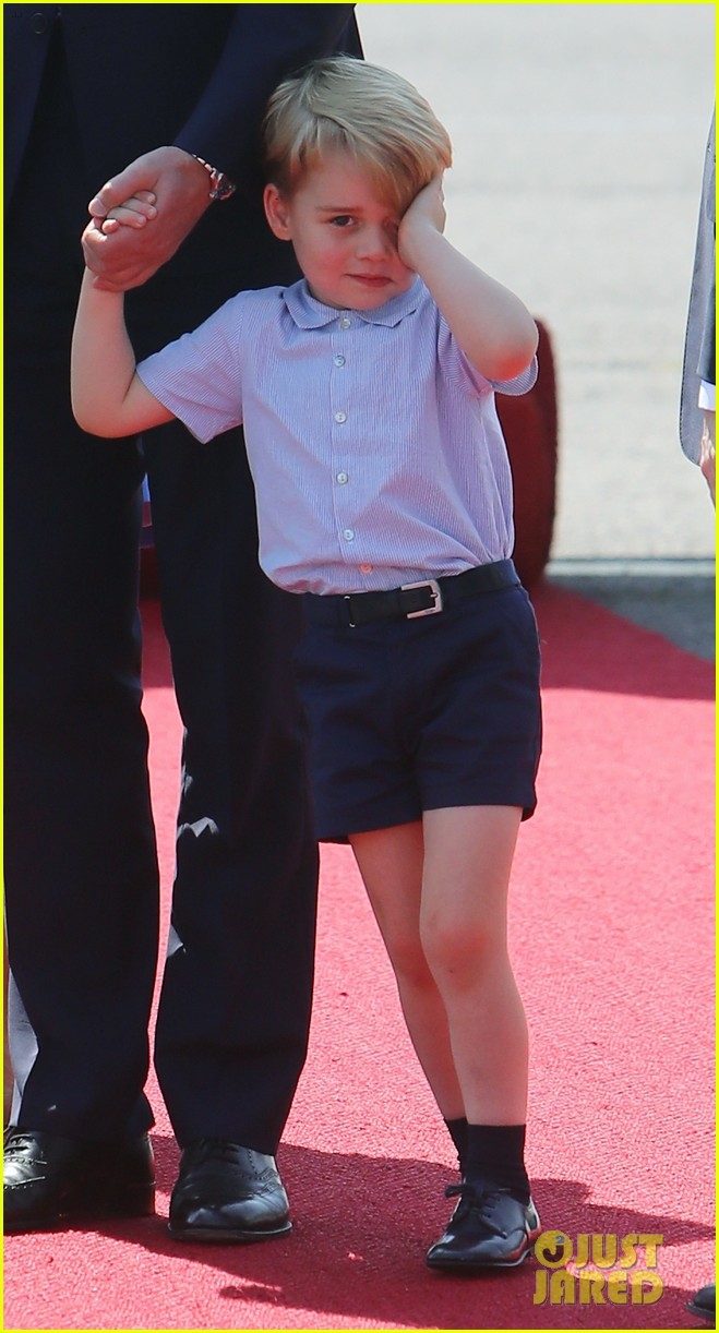 sleepy prince george photos 163930143