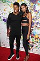 chanel iman sterling shepard couple up at hennessy v s limited edition launch 08