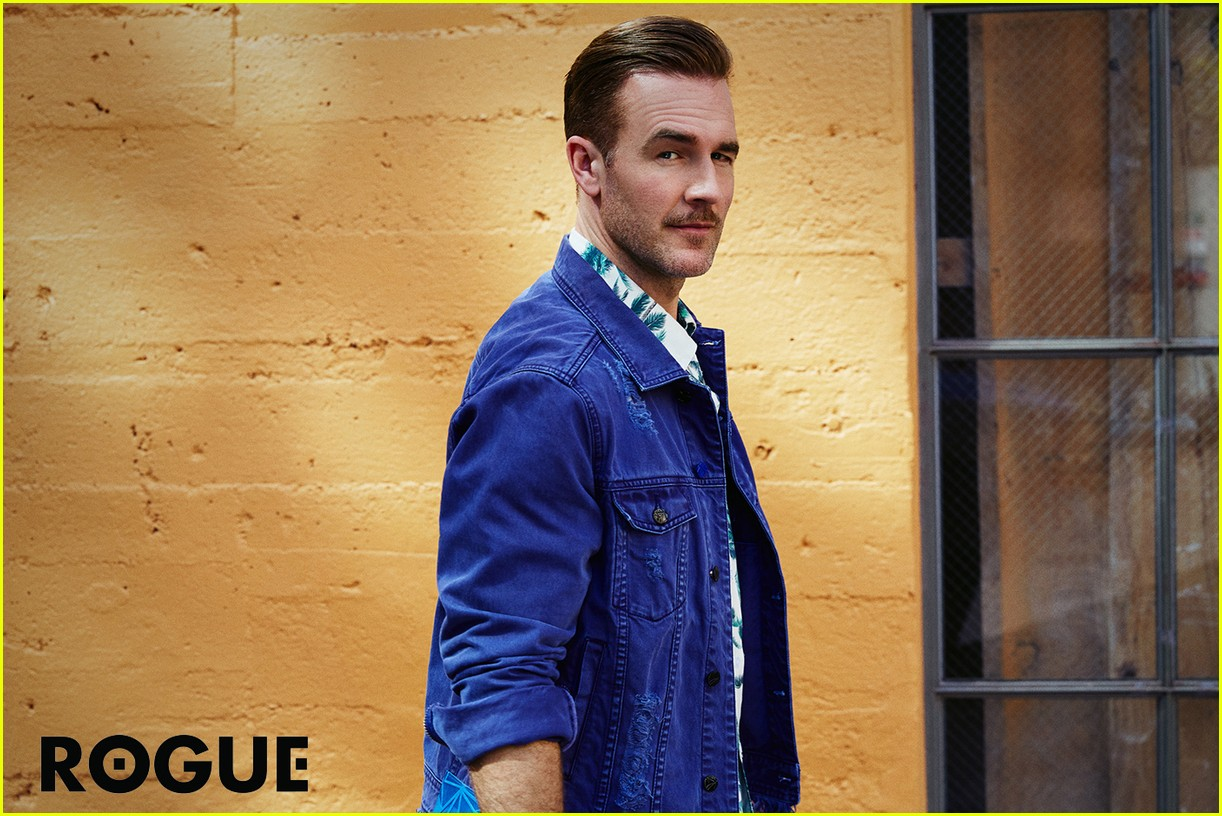 james van der beek rogue magazine 013925565
