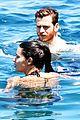 adriana lima boyfriend metin hara relax on a yacht in turkey 02