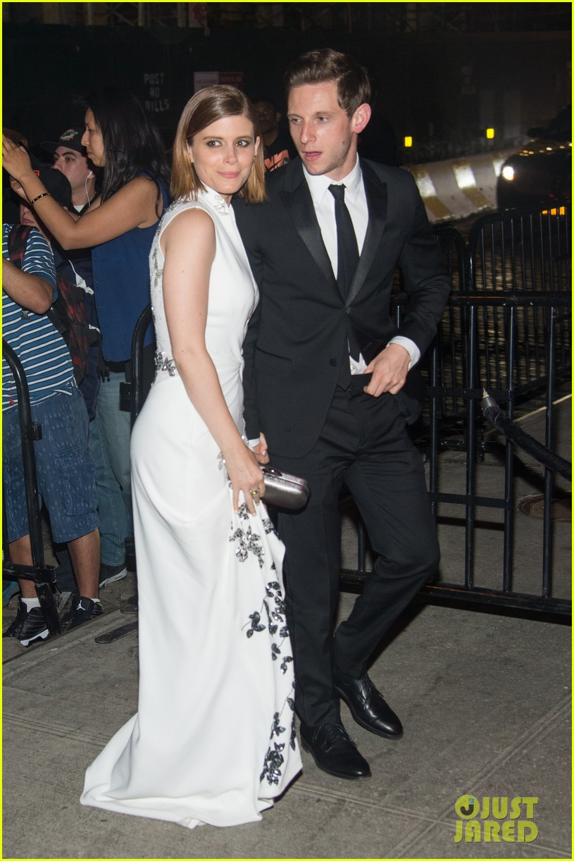kate mara jamie bell are married 033929398