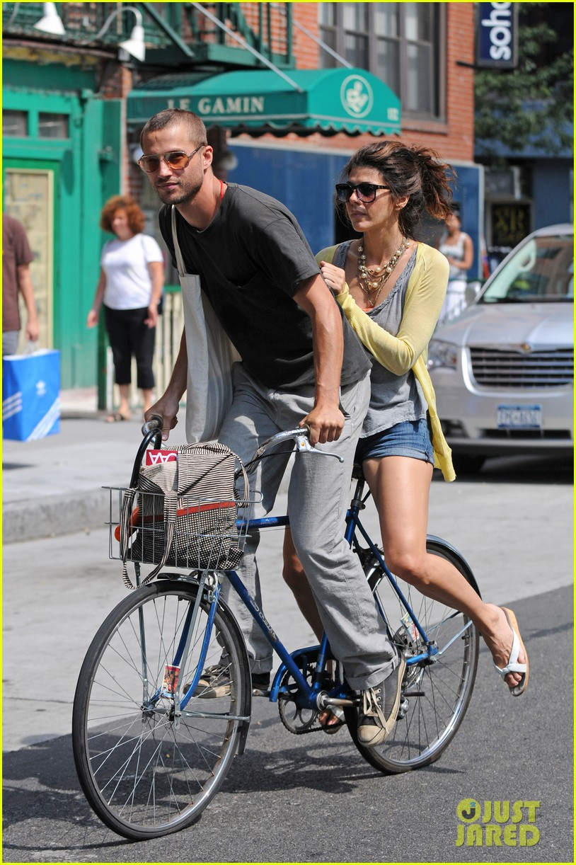 spider mans marisa tomei logan marshall green were once a couple 013924508
