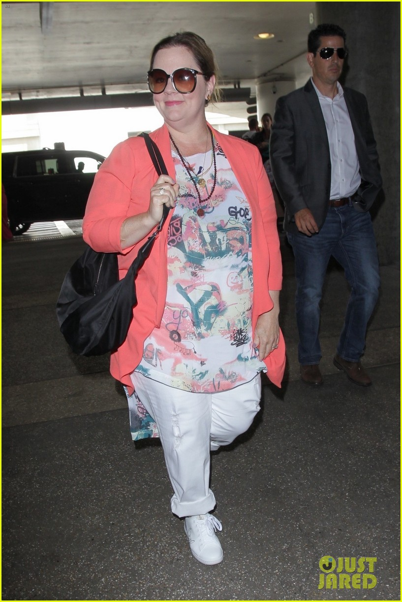 melissa mccarthy new movie gets release date013922491