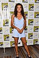 china anne mcclain joins black lightning cast at comic con 15