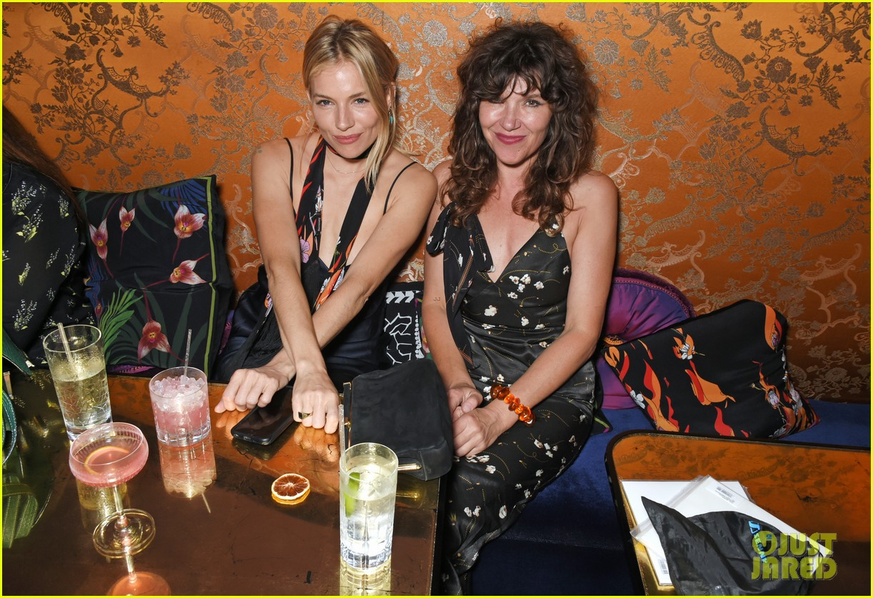 sienna miller celebrates launch of the rockins selfridges pop up shop 023923820