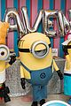 tracy morgans daughter celebrates birthday with minions 04