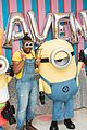 tracy morgans daughter celebrates birthday with minions 08