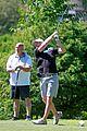 jared padalecki jensen ackles play golf together 23