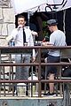 jeremy renner is back at work after breaking both arms 03