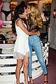 sara sampaio elsa hosk promote vs new bra collection 04