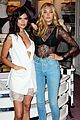 sara sampaio elsa hosk promote vs new bra collection 12