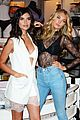 sara sampaio elsa hosk promote vs new bra collection 16