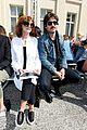susan sarandon bryn mooser berlin fashion week 14