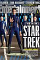star trek discovery ew cover