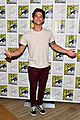 teen wolf comic con photo call 17