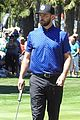 justin timberlake stephen curry and tony romo snap a selfie at golf tournament 02