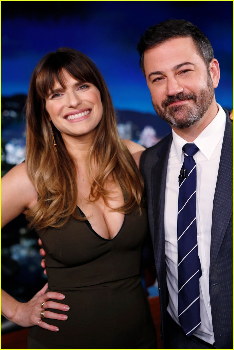 lake bell reveals her three month old sons name 013942994