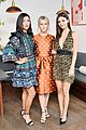 nina dobrev celebrates her harpers cover with friends 01