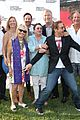 robert downey jr wife susan have date night in the hamptons 04