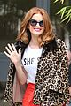 isla fisher on making people laugh im very comfortable tapping into my inner idiot 12