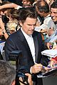 ethan hawke gets support from ex uma thurman son levon at first reformed premiere 40