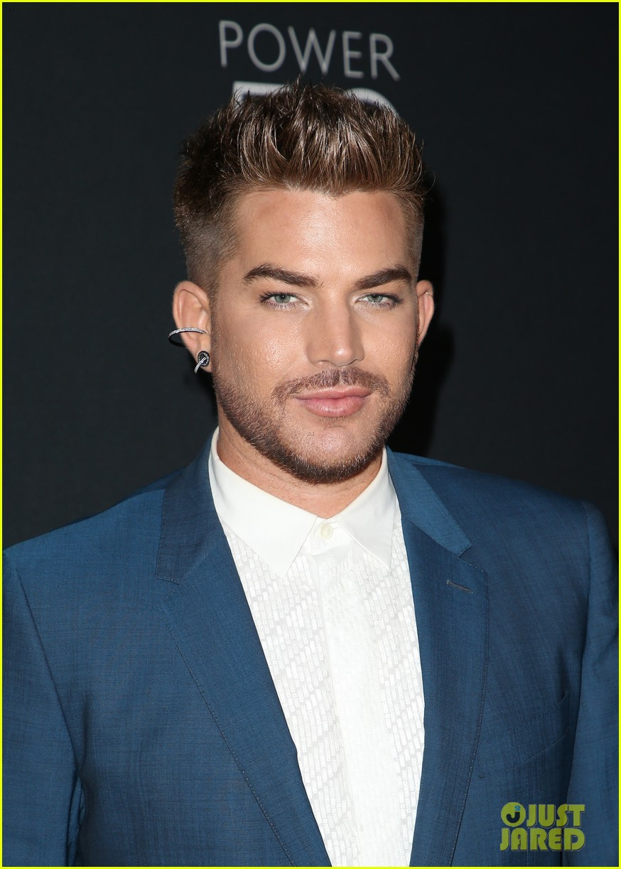 caitlyn jenner adam lambert natalie morales lead the pact at out power 50 013940763
