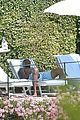 kobe bryant shirtless portofino 12