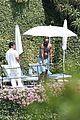 kobe bryant shirtless portofino 16