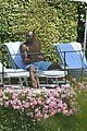 kobe bryant shirtless portofino 22