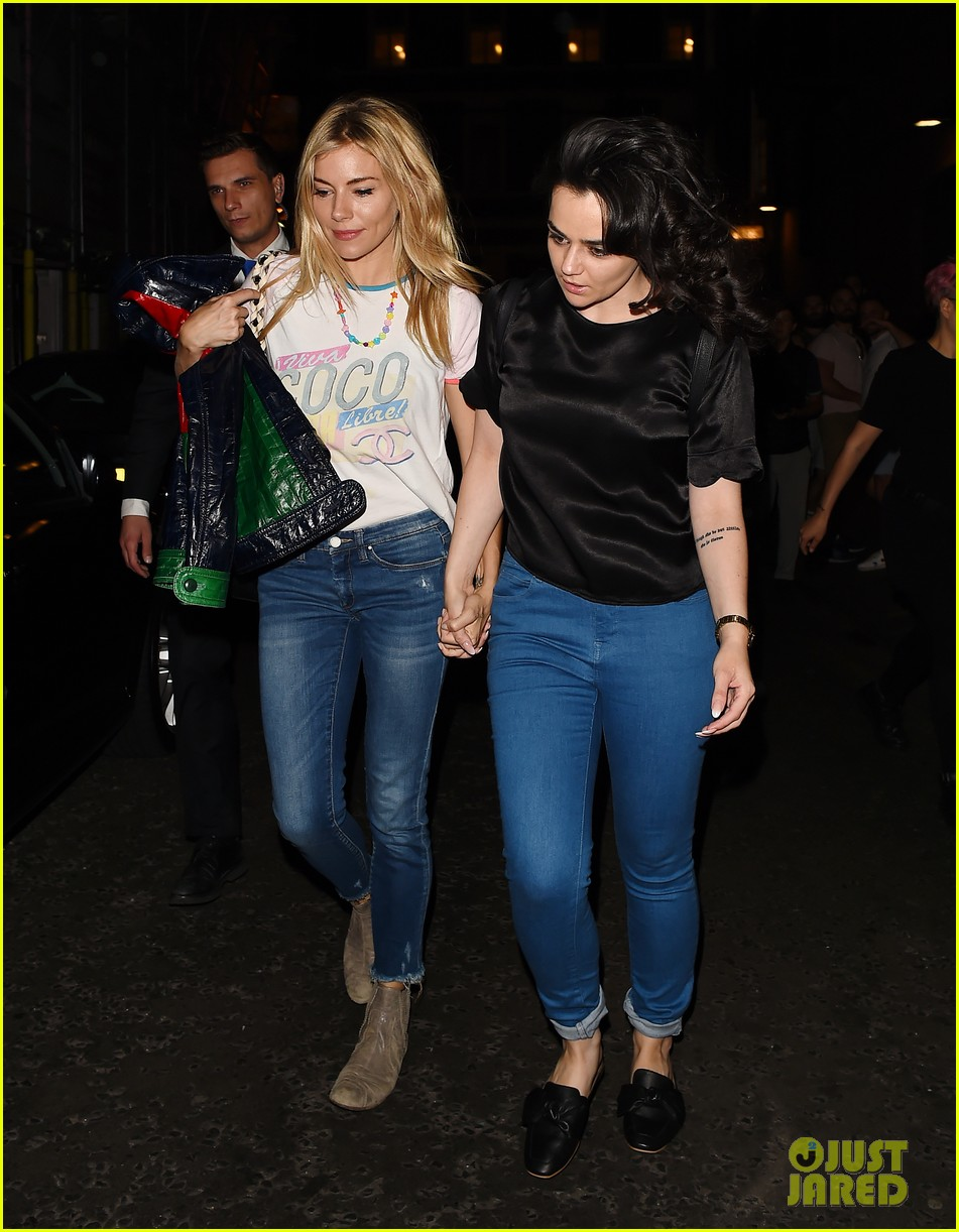 sienna miller steps out for a night on the town 033942799